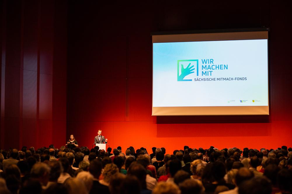 Preisträger Mitmachfonds Sachsen 2019