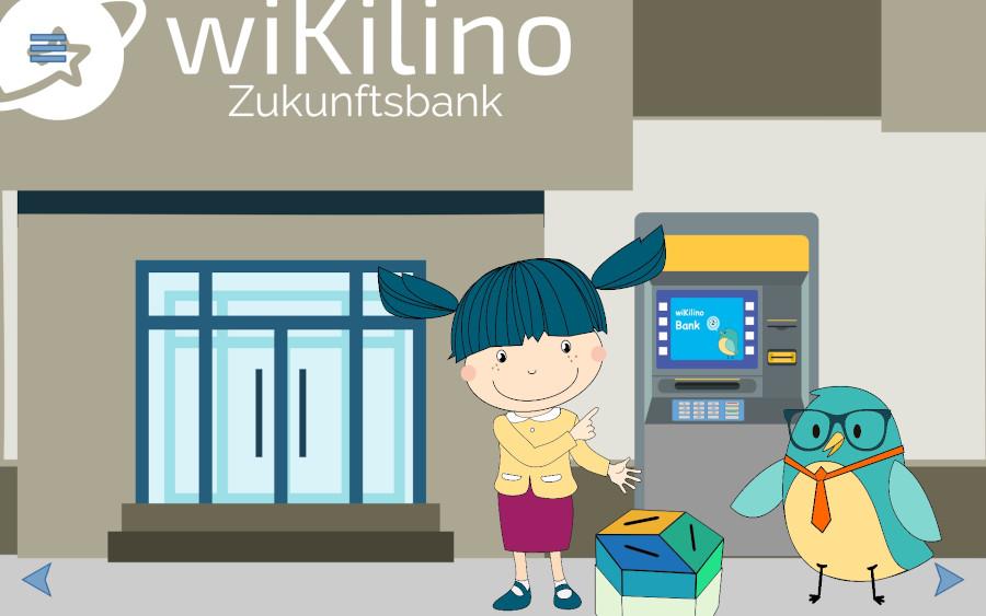 Beispiel aus der wiKilino-App