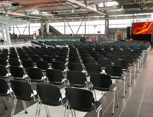 Preisverleihung 2020 der Sächsischen Mitmach-Fonds in Dresden